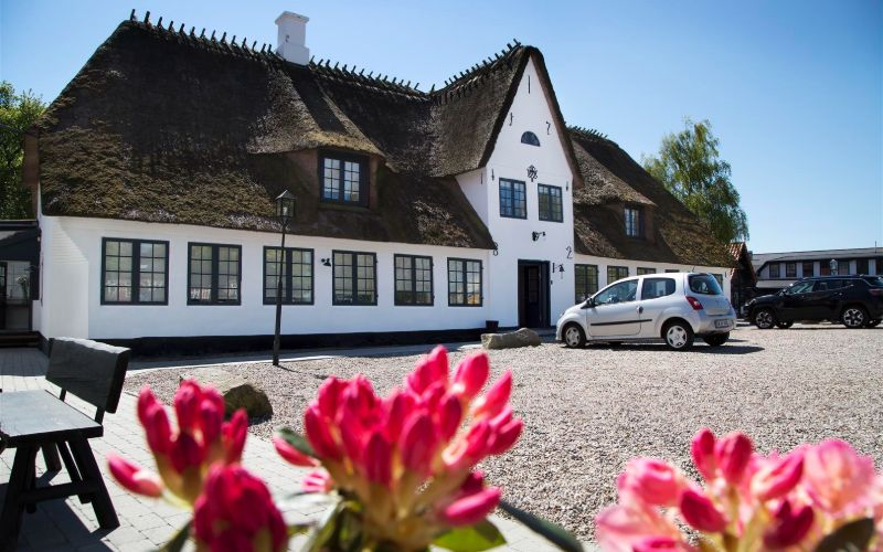 Benniksgaard Golf & Hotel