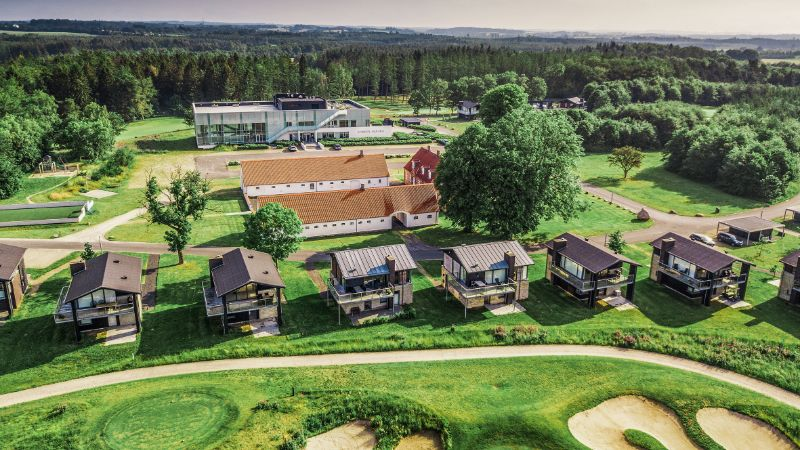 Lübker Golf & Spa Resort